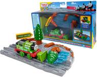 Thomas & Friends Take-n-Play Lake Levee Repair Train Playset