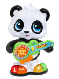 LeapFrog Learn and Groove Dancing Panda, Cute Musical Animal Learning Toy
