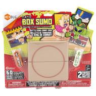 Hexbug Box Sumo Battle Ring with 2 Nano