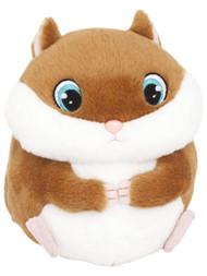 Club Petz Bam Bam Hamster, Plush Stuffed Animal Pal