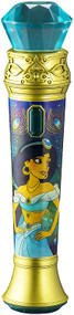 Aladdin Princess Jasmine Sing Along Microphone with Lights & Built-In Music
