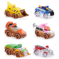 Paw Patrol True Metal Off-Road Gift Pack, 6 Collectible Die-Cast Vehicles