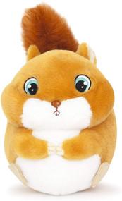 Club Petz Bim Bim Squirrel, Plush Stuffed Animal Pal