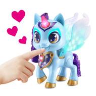 Vtech Mylas Sparkling Friends Riley the Unicorn Color-Change Electronic Pet
