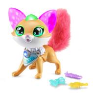 Vtech Mylas Sparkling Friends Finn the Fox Color-Change Magic Electronic Pet