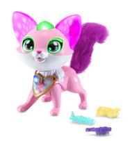 Vtech Mylas Sparkling Friends Ava the Fox Color-Change Magic Electronic Pet