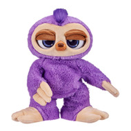 Pets Alive Fifi the Flossing Sloth Battery-Powered Robotic Toy with Songs