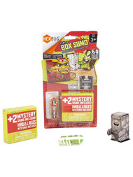 Hexbug Box Sumo with 1 Nano, Assorted Colors & Styles