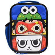 Ryans World Big Face Insulated Lunch Bag, Kids Lunch Box