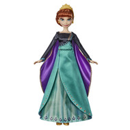 """Frozen 2 Musical Adventure Anna Doll, Sings """"Some Things Never Change"""""""