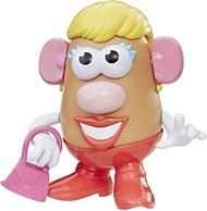 Playskool Friends Mrs. Potato Head Classic Spud Toy, 12 Piece Playset