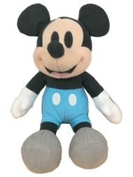 Disney Baby Mickey Mouse Plush 12 inch Stuffed Animal Pal