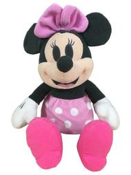 Disney Baby Minnie Mouse Plush 12 inch Stuffed Animal Pal