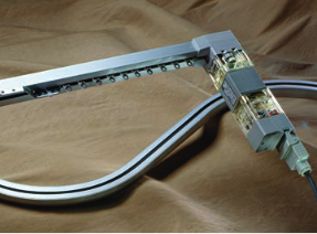 BTX 5060 Classic Drapery System 6 Foot