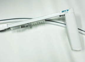 BTX Tumo Xcel Drapery System 6 Foot