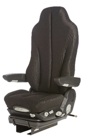 GraMag BLACK CLOTH SELECT SEAT