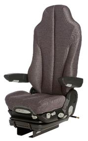 GraMag DARK GREY CLOTH SELECT SEAT