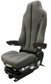 GraMag DARK GREY SYN LEATHER SELECT SEAT