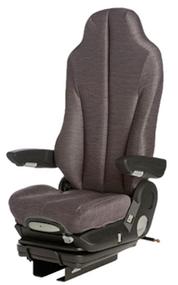GraMag DARK GREY CLOTH STANDARD SEAT