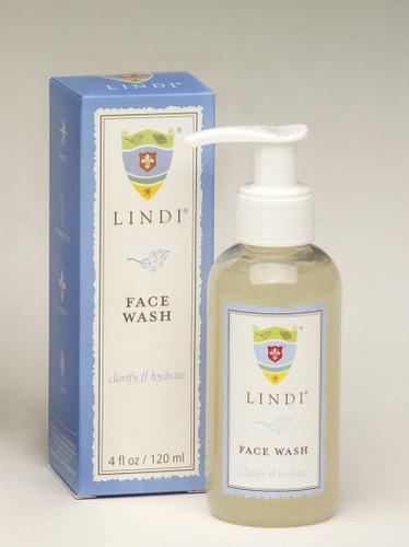 Lindi Skin Face Wash