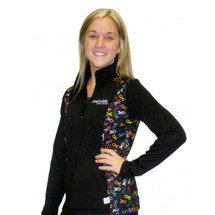 Cancer Support Multi Colored Ribbon Pullover by Live for Life