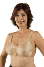 Classique Mastectomy Bra and Pocketed Bra