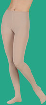 Juzo Soft Unisex Pantyhose 20-30 or 30-40 mmHg