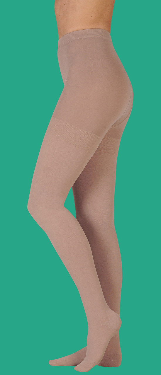 4e5b444466 Juzo Dynamic Unisex Thigh-high with Open or Closed Toe 20-30 or 30 ...