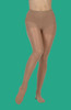 Juzo Naturally Sheer Pantyhose with Open or Closed Toe 15-20, 20-30 or 30-40 mmHg