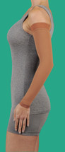 Juzo Soft Dream Sleeve with Silicone Border 20-30 or 30-40 mmHg