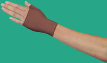Juzo DreamSleeve Gauntlet with Thumb Stub