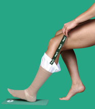 Juzo Slippie Gator  can help put on and take off your hosiery in an easy and convenient way