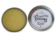 All Natural Beard Balm by Spinster Sisters Co