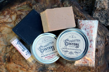 Spinster Sisters Co. SurvivorRoom Exclusive Gift Set