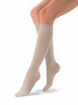 soSoft Knee High Brocade 15-20, 20-30 or 30-40 mmHg