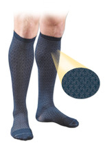 Activa Herringbone Men's Sock 15-20 mmHg