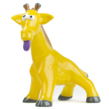 AniMails Mail-able Yellow Giraffe and no Package Necessary!