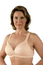 Classique Seamless Molded Mastectomy Bra
