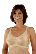 Classique Mastectomy Bra - Style 770 - Beige