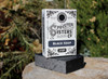 All Natural Black (Charcoal Activated) Bath Soap by Spinster Sisters Co