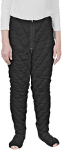 Solaris Pants With Foot Chevron Style Tribute Custom Night Compression Garments Garment