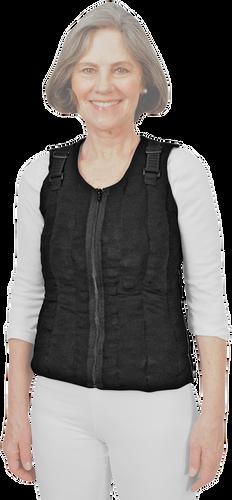 Vest Vertical Style Tribute Night Custom Compression Garment
