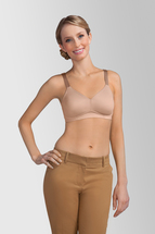 Amoena Magdalena Soft Cup Mastectomy Pocketed Bra
