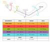 LympheDUDES size chart