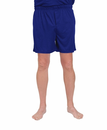 Cool-jams Wicking Boxer Separate in Black, Navy, and Steel