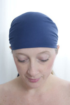 Non-Embellished Pre-Tied Head Scarves in assorted colors by Sparkle my head scarves