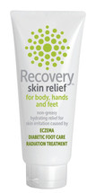 NovaGenesis Recovery Skin Relief Lotion for Radiation Therapy, Eczema and Diabetes