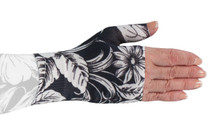 LympheDivas, compression garment, compression glove, lymphedema products, lymphedema glove
