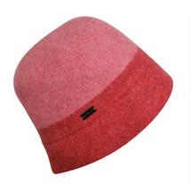 Betmar Wool Celest  Cloche Cap