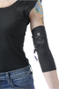 PICCPerfect: Smart PICC Line Covers in Black by Mighty Well